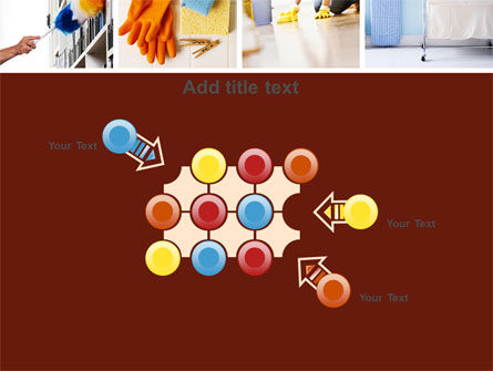 Housecleaning PowerPoint Template Slide 10