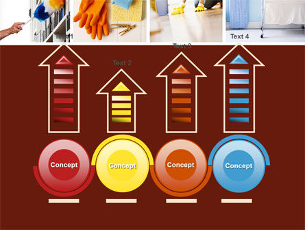Housecleaning PowerPoint Template Slide 7