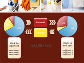 Housecleaning PowerPoint Template#16