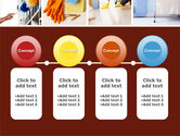 Housecleaning PowerPoint Template#5