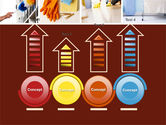 Housecleaning PowerPoint Template#7