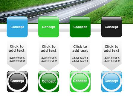 Dawn Highway PowerPoint Template Slide 18