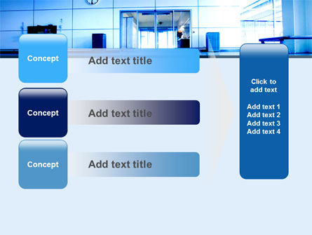 Entrance Hall PowerPoint Template Slide 12