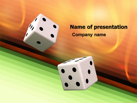 Gaming PowerPoint Template