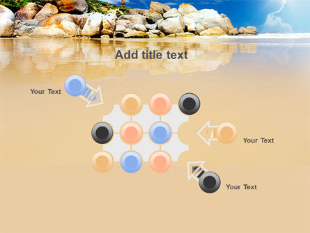 Stony Beach PowerPoint Template Slide 10