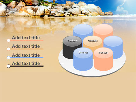 Stony Beach PowerPoint Template Slide 12