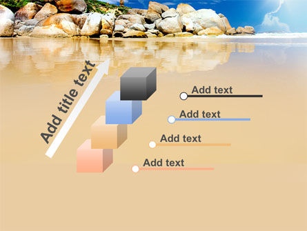 Stony Beach PowerPoint Template Slide 14