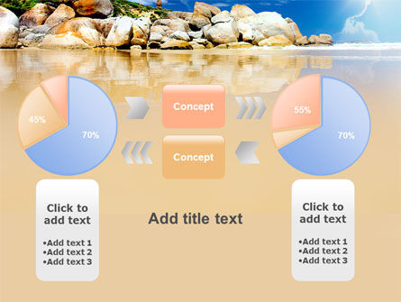 Stony Beach PowerPoint Template Slide 16