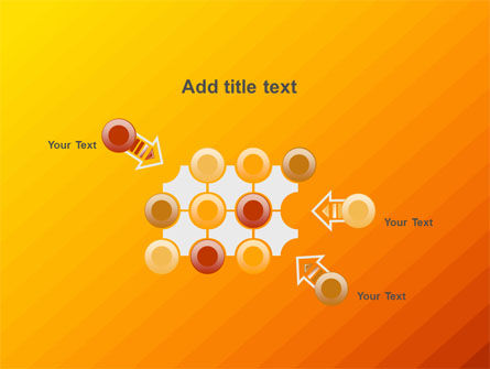 Casino PowerPoint Template Slide 10