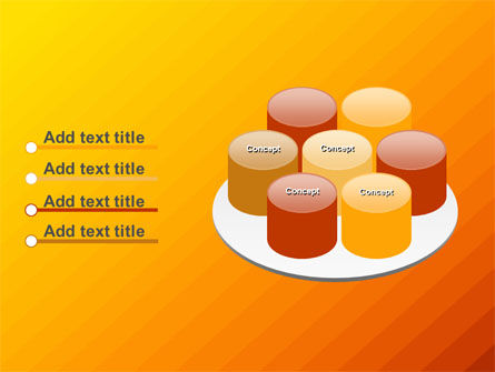 Casino PowerPoint Template Slide 12