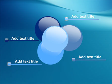 Clean Blue PowerPoint Template Slide 10