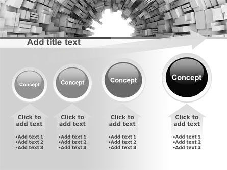 Techno PowerPoint Template Slide 13