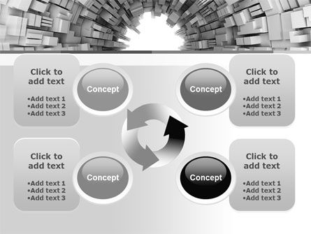 Techno PowerPoint Template Slide 9