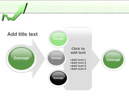 Rating Up PowerPoint Template Slide 17
