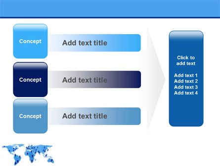 Network PowerPoint Template Slide 12
