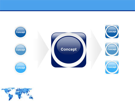 Network PowerPoint Template Slide 17