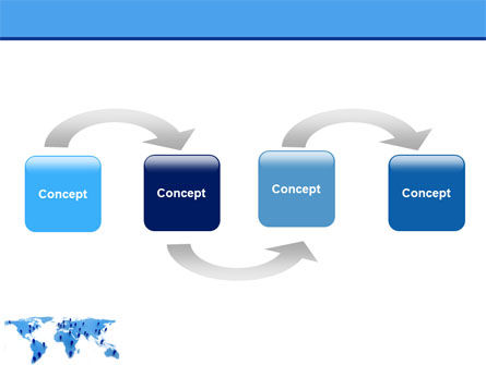 Network PowerPoint Template Slide 4