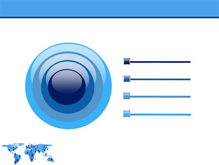 Network PowerPoint Template Slide 9