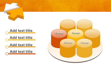 Contrast Direction PowerPoint Template Slide 12