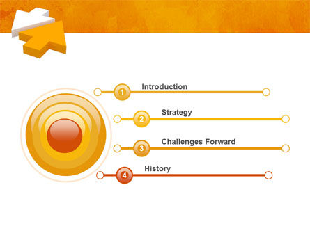 Contrast Direction PowerPoint Template Slide 3