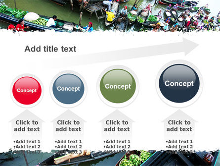 Thailand PowerPoint Template Slide 13