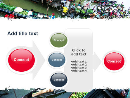 Thailand PowerPoint Template Slide 17