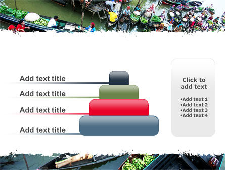 Thailand PowerPoint Template Slide 8