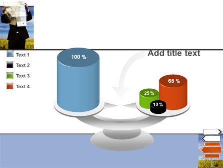 Choosing Root PowerPoint Template Slide 10