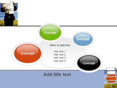 Choosing Root PowerPoint Template Slide 16