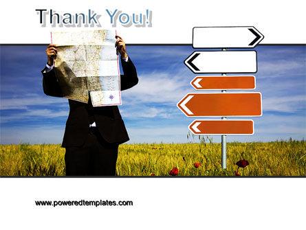Choosing Root PowerPoint Template Slide 20