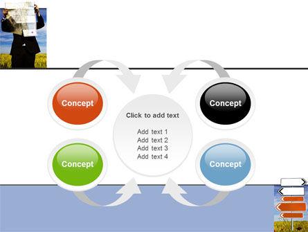 Choosing Root PowerPoint Template Slide 6