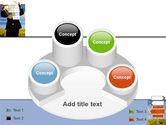 Choosing Root PowerPoint Template#12