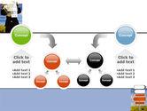 Choosing Root PowerPoint Template#19