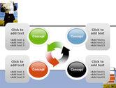 Choosing Root PowerPoint Template#9