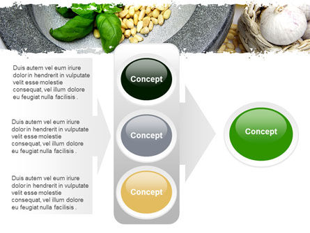 Garlic PowerPoint Template Slide 11