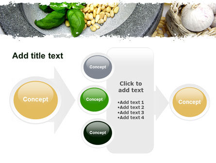 Garlic PowerPoint Template Slide 17