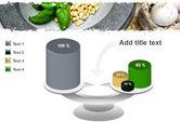 Garlic PowerPoint Template#10