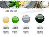 Garlic PowerPoint Template#13