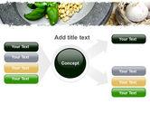 Garlic PowerPoint Template#14