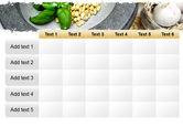 Garlic PowerPoint Template#15