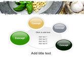 Garlic PowerPoint Template#16