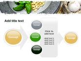 Garlic PowerPoint Template#17