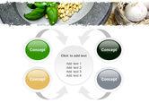 Garlic PowerPoint Template#6