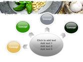 Garlic PowerPoint Template#7