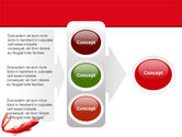 Chili Pepper PowerPoint Template#11
