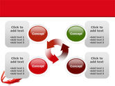 Chili Pepper PowerPoint Template#9