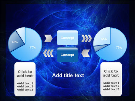 Time Continuum PowerPoint Template Slide 11