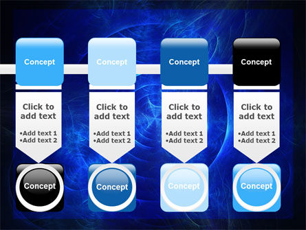 Time Continuum PowerPoint Template Slide 18