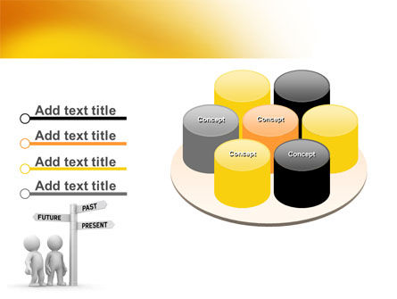 Present Past PowerPoint Template Slide 12