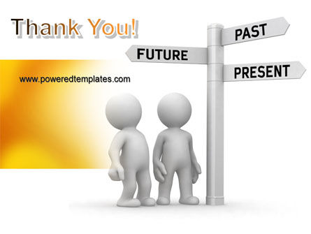 Present Past PowerPoint Template Slide 20